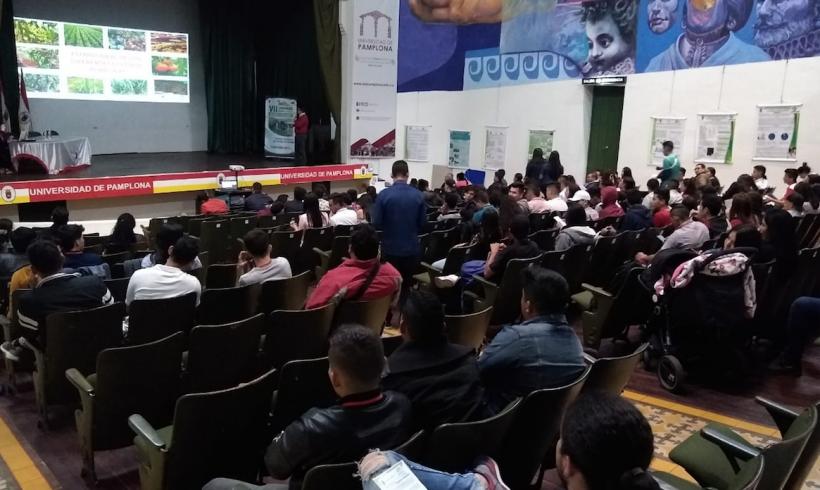 "VII JORNADA TÉCNICA CIENTÍFICA ""SISTEMAS DE PRODUCCIÓN AGROPECUARIA SOSTENIBLES""."