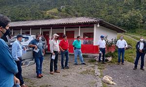 GIRA CULTIVO DE AGUACATE HASS EN RISARALDA