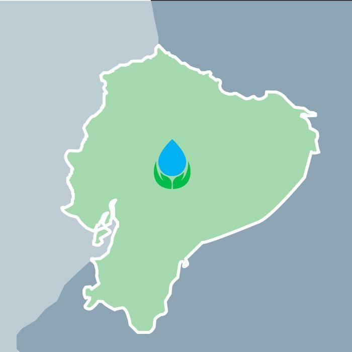 Realización de la  primera exportación a Ecuador
